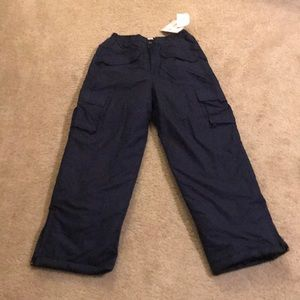 Artic Quest Size M 10/12 Snow Pants
